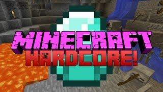 Hardcore Minecraft: Ep 7 - Extreme Skeleton Experience Farm!