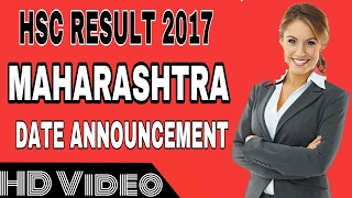 Hsc Result 2017 | Date announced | Maharashtra state board of secondary education
