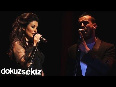 İclal Aydın - Elveda Toprağım / Çanakkale Türküsü (feat. Cem Adrian) (Konser Video)