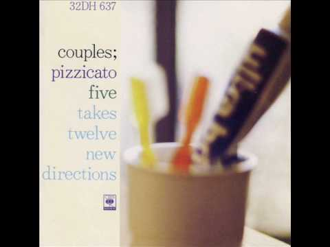 Pizzicato Five - Magical Connection