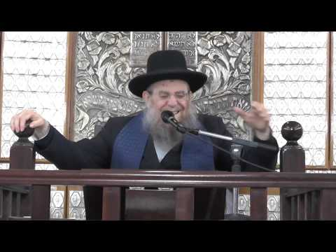 """הרב יצחק ברדא - הלכות פורים וחג הפסח - התשע""""ט 17.3.19"""