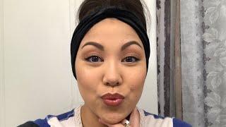 Natural beauty tutorial