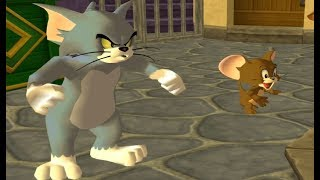 Tom and Jerry War of the Whiskers - Ciao Meow - Tom and Jerry vs Tom and Jerry Funny Cartoon Games