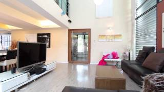 3 Bedroom House for Rent in Sukhumvit Area E6-346