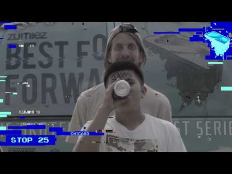 Zumiez Best Foot Forward: Episode 9