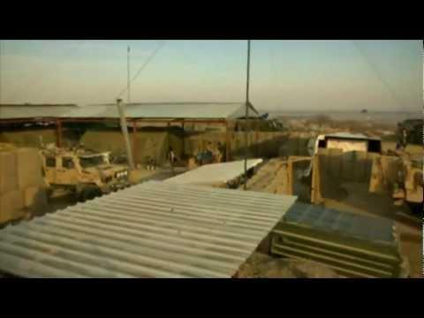 Swedish Armed Forces in Afghanistan documentary (Krig för Fred) part 1 Kullen vid Ali Zayi