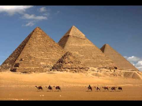 Las 10 Curiosidades De Las Ruinas Arqueológicas Egipcias