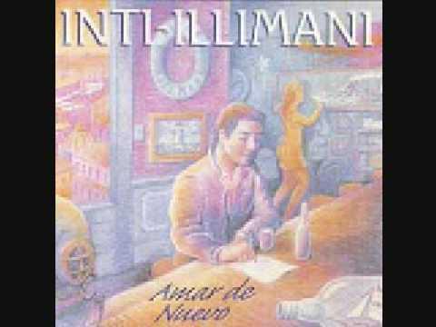 Inti-Illimani - Antes De Amar De Nuevo
