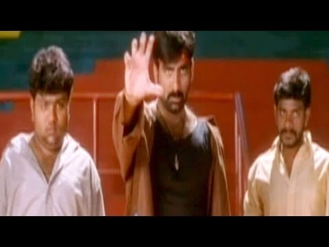 Venky Full Movie Part 1 15 - Ravi Teja, Sneha video