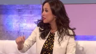 Myleene Klass Is Annoyed She Didn't Get A Prenup | Loose Women