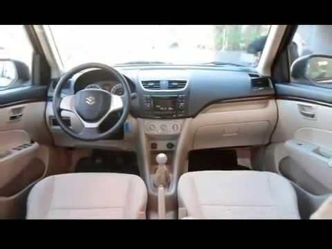 Motor Test Panama Suzuki Swift Dzire Youtube