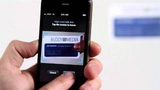 Digitize business cards with LinkedIn's CardMunch app