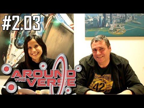 Around the Verse: Episode 2.03