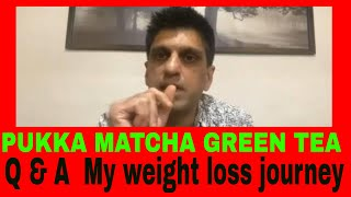 Q & A |  | From 110 kg to 64 kg | Usman Butt | Khawar Khan |healthy snacks for weight loss