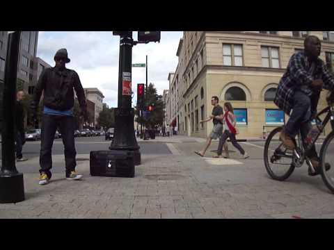 THE ART OF DANCE Music by Chromeo