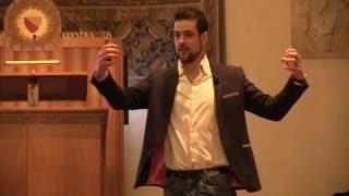 Time and the brain: the illusion of now | Hinze Hogendoorn | TEDxUtrechtUniversity
