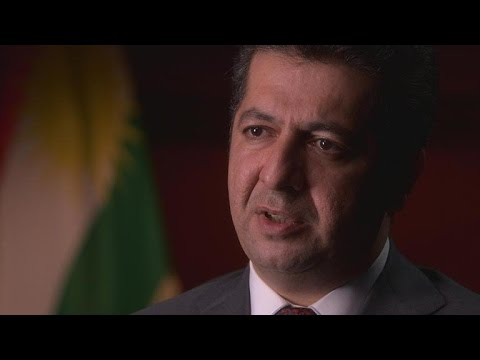 Kurds hope for independence from Iraq