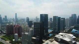 Shenzhen, desde el puerto pesquero hasta el Silicon Valley de China