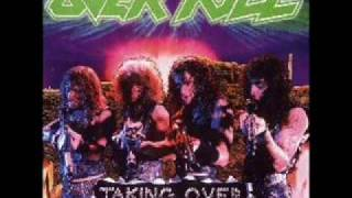 Watch Overkill Fear His Name video
