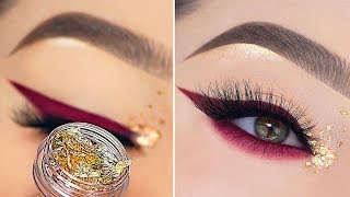 Gorgeous Eye Makeup Looks & Tutorials | 13 Amazing Eye Makeup Ideas Compilation