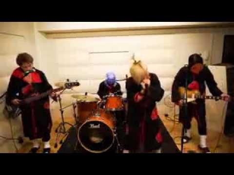 Naruto Music : Akatsuki video
