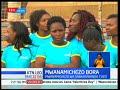 Mlinda lango wa timu ya mpira ya magongo Cynthia Akinyi atuzwa mwanamichezo bora wa mwezi wa Januari MP3