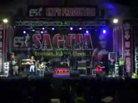 SAGITA ~ JOGET JOGETAN ~ ENY SAGITA ~ ALBUM NGAMEN 17