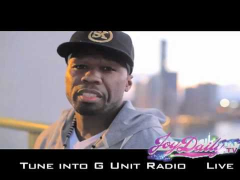 50 Cent Talks Floyd Mayweather Fight and SK Charity Efforts,  on Shade 45 Music Videos