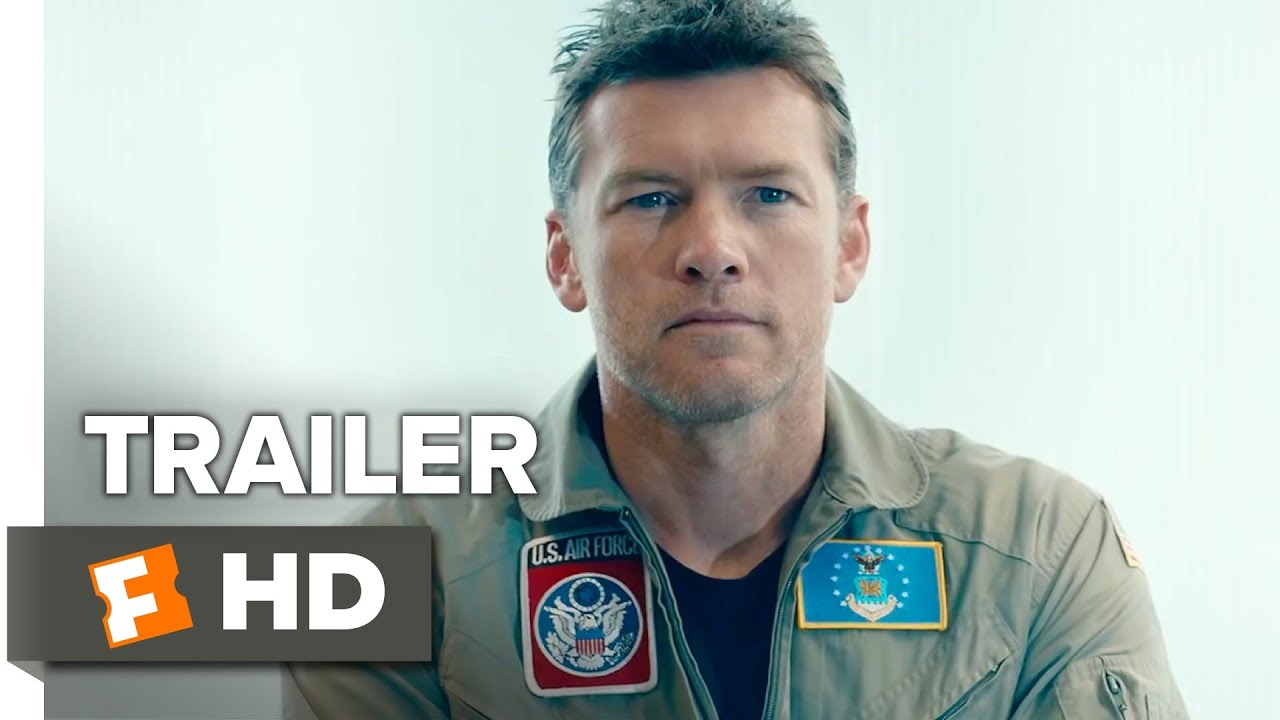 The Titan Trailer #1 (2018) | Movieclips Trailers