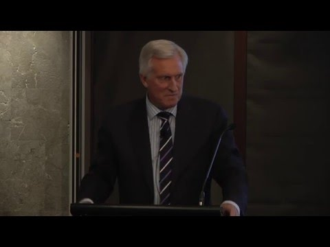 Divest Invest conference - Keynote: John Hewson - How we invest shapes our world