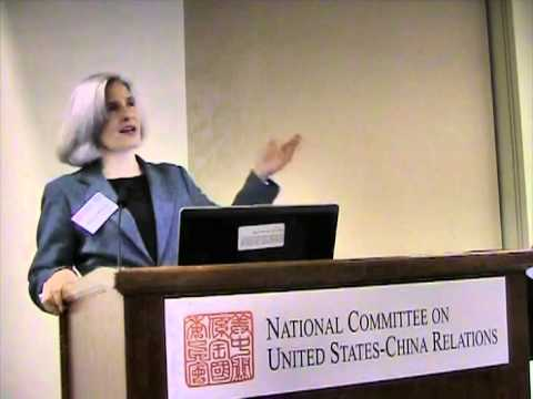 Why Taiwan Matters: Dr. Shelley Rigger