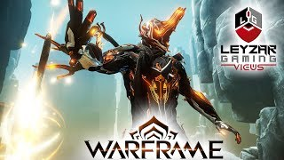 Warframe (Gameplay) - 2H Endurance Run with Excalibur Umbra (Hieracon Pluto)
