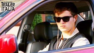 Baby Driver - Il Genio della Fuga Trailer (versione ITA/ENG)