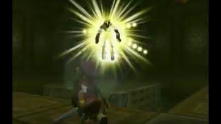 Legend of Zelda : Ocarina of Time (END GAME)