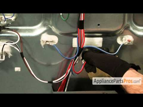 Oven Thermal Fuse (Part # 3196548)- How To Replace