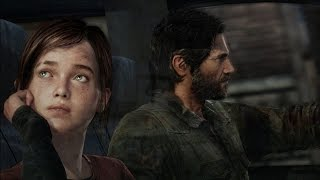 The Last of Us - At Sea Something In The Way
