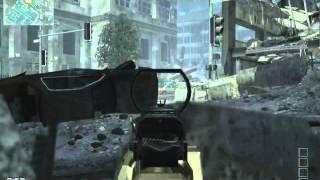 Koburi - MW3 Game Clip