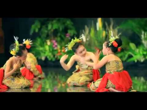 Tari Cublek Suweng video