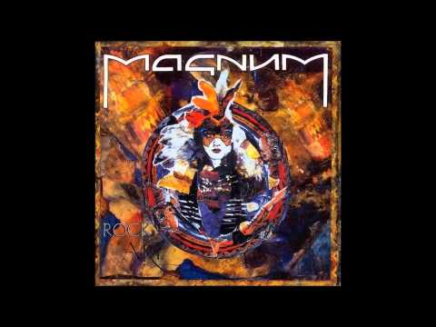 Magnum - On Christmas Day