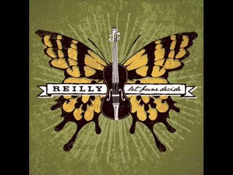 Reilly - Redeemed