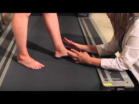 Not All Custom Orthotics Are Created Equal - San Francisco Podiatrist. Plantar Fasciitis. Back Pain