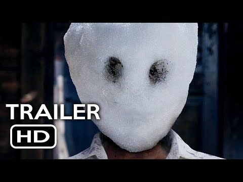 The Snowman Official Trailer #1 (2017) Michael Fassbender Thriller Movie HD streaming vf