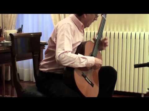 Скарлатти Доменико - Sonata L483