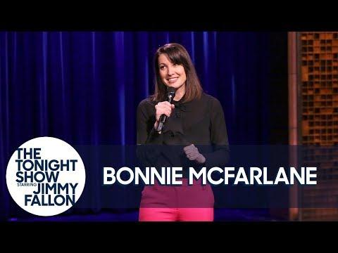 Bonnie McFarlane Stand-Up
