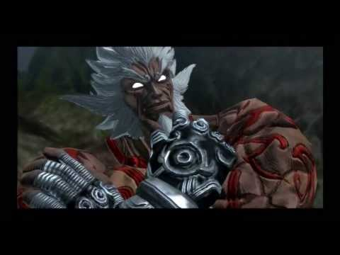 Asura's Wrath - Ch 10 - Playthrough FR HD par Bob Lennon
