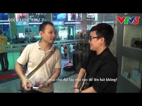 Đây là lần đầu tiên mình rớt nước mắt khi xem một chương trình thực tế của VTV