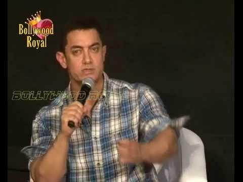 Aamir Khan Launches 'Satyamev Jayate' Season 3  4
