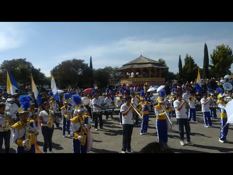 TRITONES MARCHING BAND