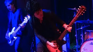 The Longshot - Chasing a Ghost – Secret Show, Live in Albany