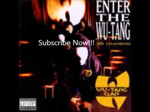 Wu Tang Clan Enter The Wu Tang 36 Chambers Full